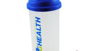 4G Health Eiweißshaker Set