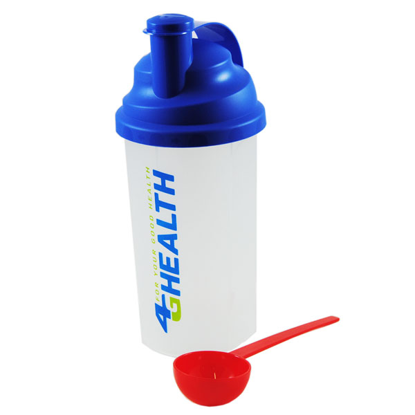 4G Health Eiweiß Shaker Set