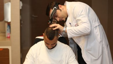 Photo of Fußballstar Quaresma erhält beste Haartransplantation in Istanbul?
