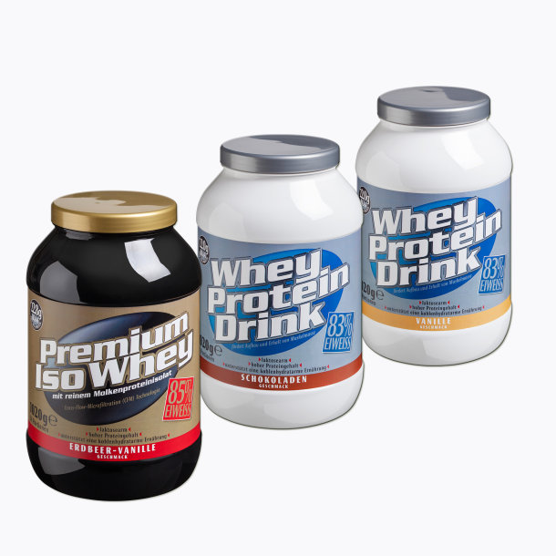 Photo of Aldi Whey Protein Drink – Test des Discounter-Eiweisspulver