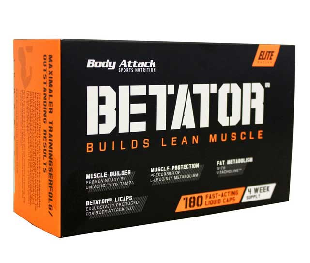 Photo of BetaTor Erfahrung – Supplement Test