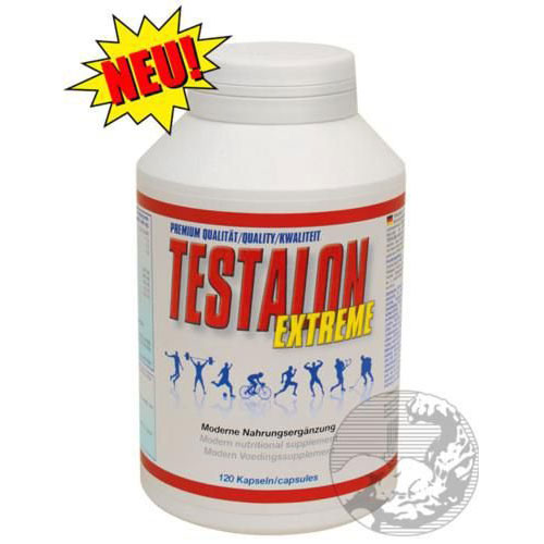 Photo of BMS Testalon Extreme Testosteron Booster