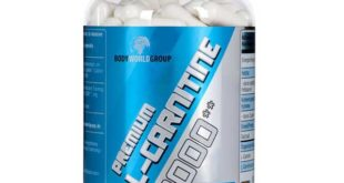 Bodyworld L-Carnitine 2000 Test