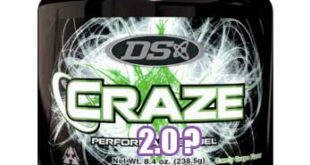 Craze 2.0 Drivensports