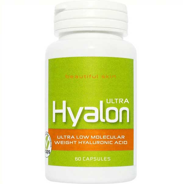 Photo of Hyaluronsäure Kapseln – Hyalon Ultra  Test