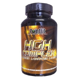 Photo of Pointfit HGH Complex