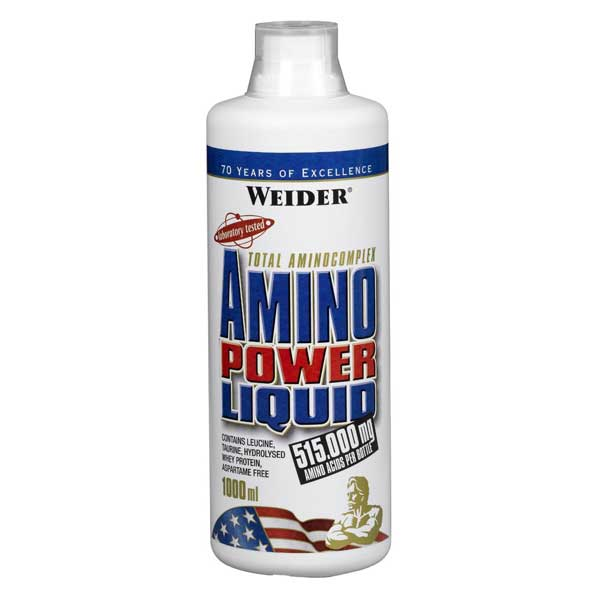 Photo of Weider Amino Power Liquid