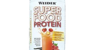 Weider Super Food Protein